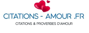 Citations et Proverbes d'amour
